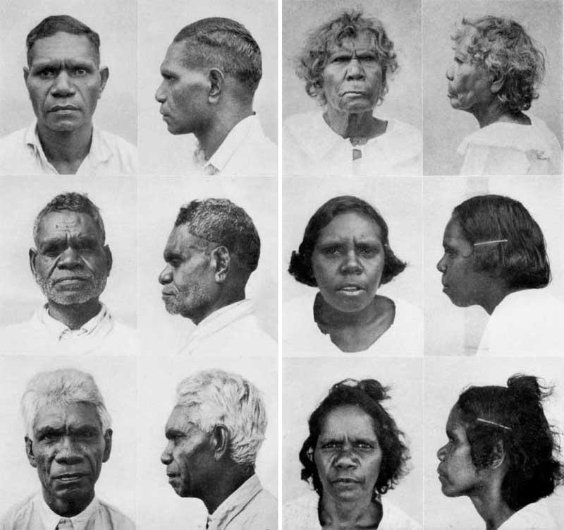 Антропология с фотографиями